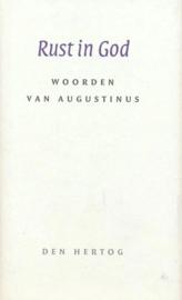 Augustinus-Rust in God