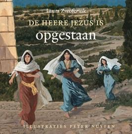 Zwoferink, Laura-De Heere Jezus is opgestaan (nieuw)