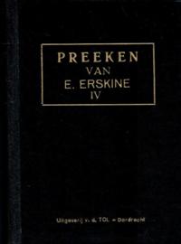 Erskine, Ebenezer-Preeken (deel 4)