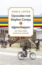 Luycx, Carla-Opvoeden met Stephen Coveys 7 eigenschappen (nieuw)