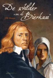 Ooms, J.W.-De schilder van de Bierkaai (nieuw)