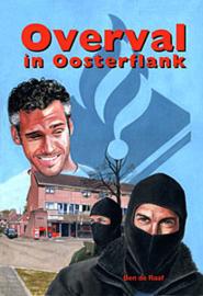 Raaf, Ben de-Overval in Oosterflank (deel 11) (nieuw)