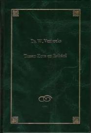 Verhoeks, Ds. W.-Tussen Zora en Esthaol
