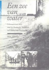 Allewijn, Rien-Een zee van water