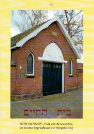 Wiersma, Frans-De Joodse Begraafplaats in Hengelo (Ov)