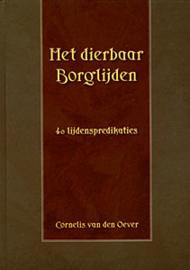 Oever, Ds. C. van den-Het dierbaar Borglijden (nieuw)