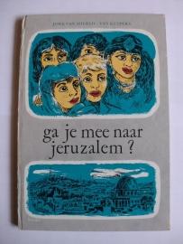 Van Mierlo van Kuipers, Joke-Ga je mee naar Jeruzalem?