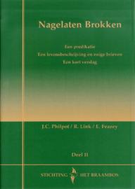 Philpot, J.C. (e.a.)-Nagelaten brokken Deel II (nieuw)