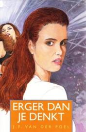 Poel, J.F. van der-Erger dan je denkt