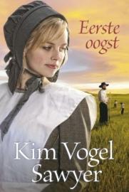 Vogel Sawyer, Kim-Eerste oogst (nieuw)