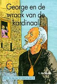 Rijswijk, C. van-George en de wraak van de kardinaal (nieuw)