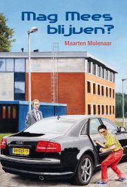 Molenaar, Maarten-Mag Mees blijven? (nieuw)