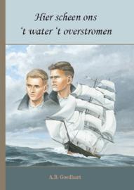Goedhart, A.B-Hier scheen ons 't water 't overstromen (nieuw)