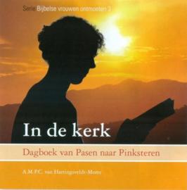 Hartingsveldt-Moree, A.M.P.C.-In de kerk-Dagboek van Pasen naar Pinksteren (nieuw)