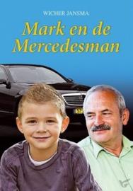 Jansma, Wicher-Mark en de Mercedesman (nieuw)
