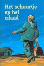 Veerman, Nel-Het Schuurtje op het Eiland (nieuw)