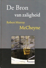 MacCheyne, Robert Murray-De Bron van Zaligheid (nieuw)