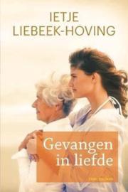 Liebee-Hoving, Ietje-Gevangen in liefde (nieuw)