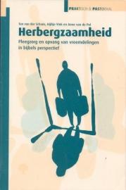 Schans, Ton van der (e.a.)-Herbergzaamheid