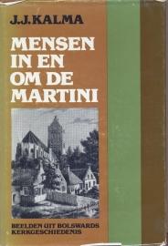 Kalma, J.J.-Mensen in en om de Martini