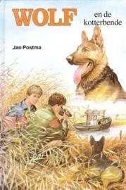 Postma, Jan-Wolf en de kotterbende