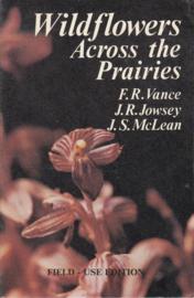Vance, F.R.-Wildflowers Across the Prairies