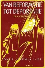 Veldkamp, Ds. H.-Van Reformatie tot Deportatie