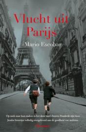Escobar, Mario-Vlucht uit Parijs (nieuw)