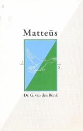 Brink, Ds. G. van den-Matteus