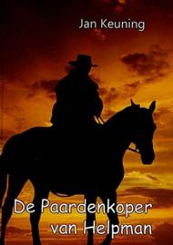 Keuning, J.-De paardenkoper van Helpman (nieuw)