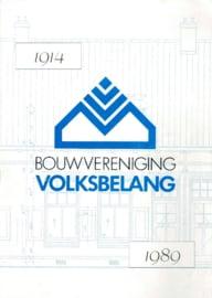 Laarhoven, M.P.-Bouwvereniging Volksbelang 1914-1989