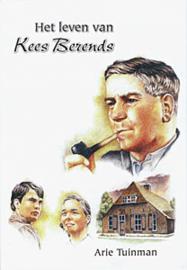 Tuinman, Arie-Het leven van Kees Berends (nieuw)