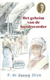 Zeeuw JGzn, P. de-Het geheim van de bandrecorder (nieuw)