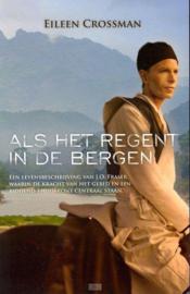 Crossman, Eileen-Als het regent in de bergen (nieuw)