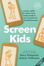 Chapman, Gary-Screen Kids (nieuw)