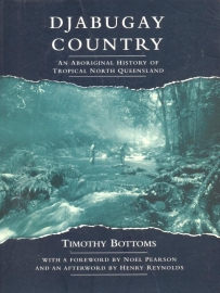 Bottoms, Timothy-Djabugay Country
