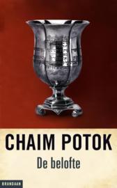 Potok, Chaim-De belofte (nieuw)