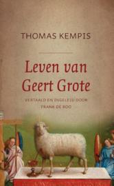 Kempis, Thomas à-Leven van Geert Grote (nieuw)