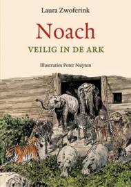 Zwoferink, Laura-Noach (nieuw)