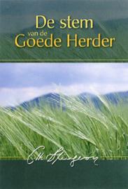 Spurgeon, C.H.-De Stem van de Goede Herder (nieuw)