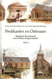 Bel, A. (e.a.)-Predikanten en oefenaars (deel 2)