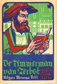 Zeeuw JGzn, P. de-De Timmerman van Zerbst