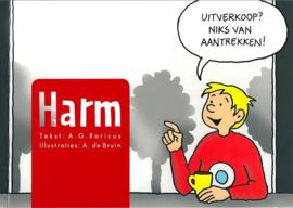 Raricus, A.G.-Harm (nieuw)