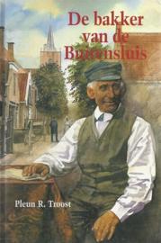 Troost, Pleun R.-De bakker van de Buitensluis