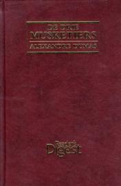 Dumas, Alexander-De drie musketiers