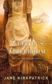 Kirkpatrick, Jane-Letitia's appelboom (nieuw)