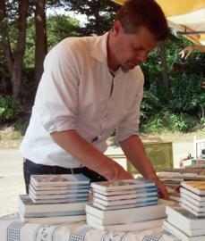 Verhalen van de boekhandelaar