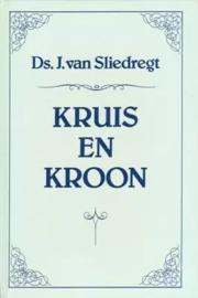 Sliedregt, Ds. J. van-Kruis en kroon