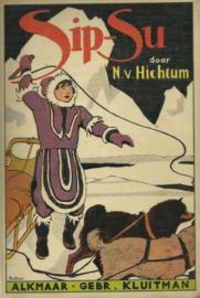 Hichtum, N. van-Sip-Su, de knappe jongen