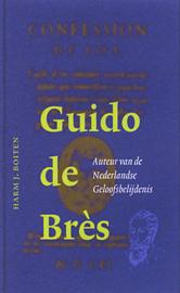 Boiten, Harm J.-Guido de Bres (nieuw)